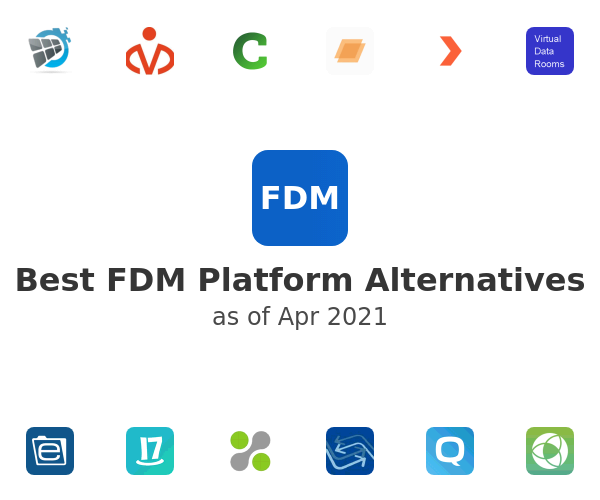 Best FDM Platform Alternatives