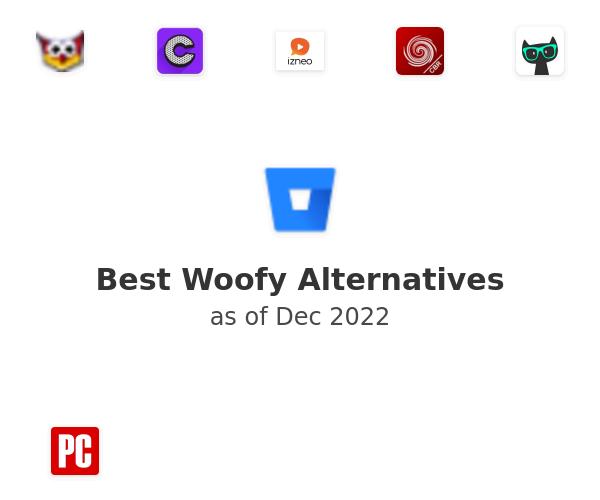Best Woofy Alternatives
