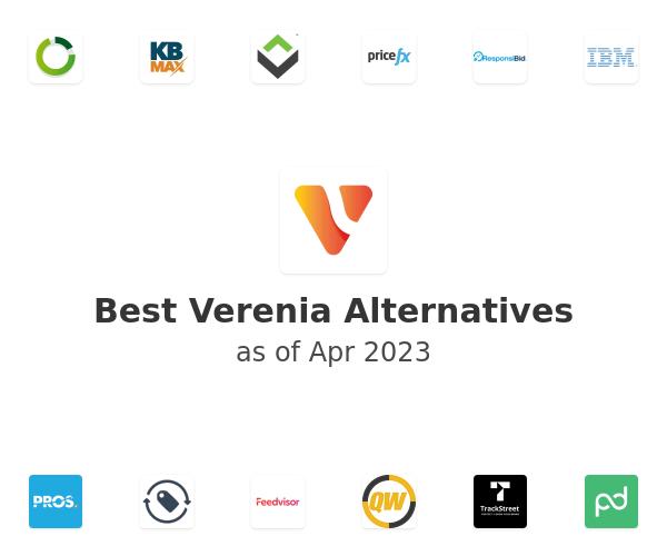 Best Verenia Alternatives
