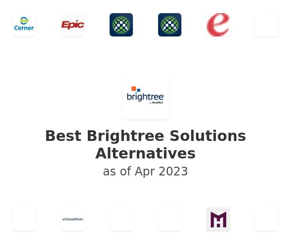 Best Brightree Solutions Alternatives