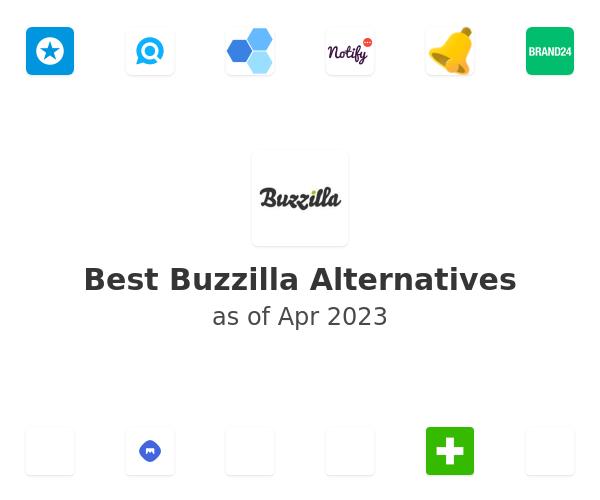 Best Buzzilla Alternatives