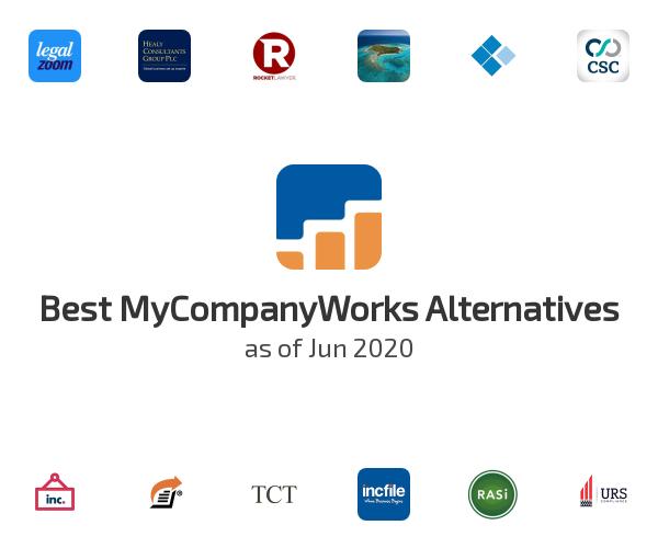 Best MyCompanyWorks Alternatives
