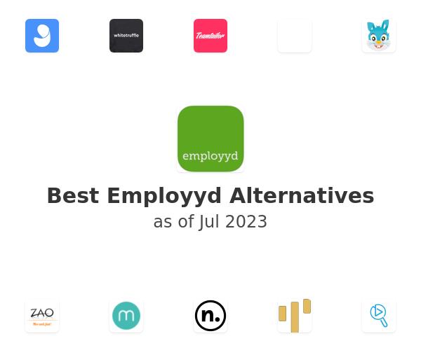 Best Employyd Alternatives