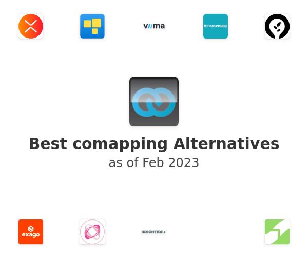 Best comapping Alternatives