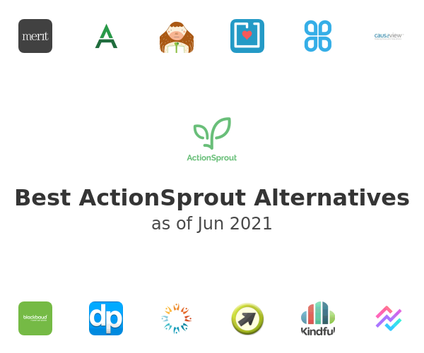 Best ActionSprout Alternatives