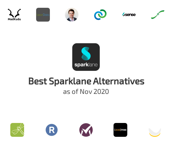 Best Sparklane Alternatives