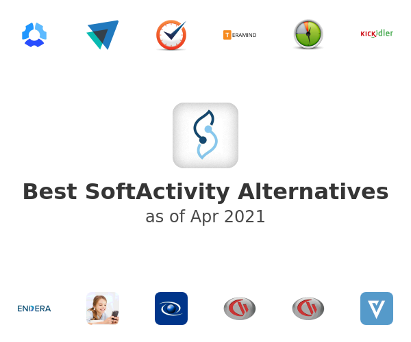 Best SoftActivity Alternatives