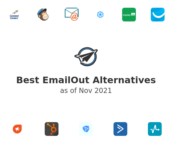 Best EmailOut Alternatives