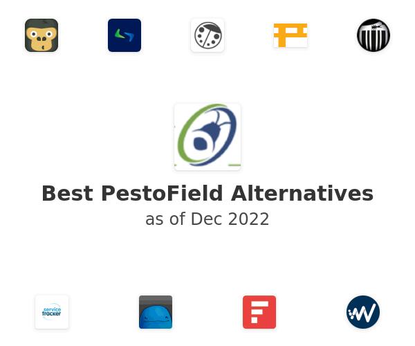 Best PestoField Alternatives