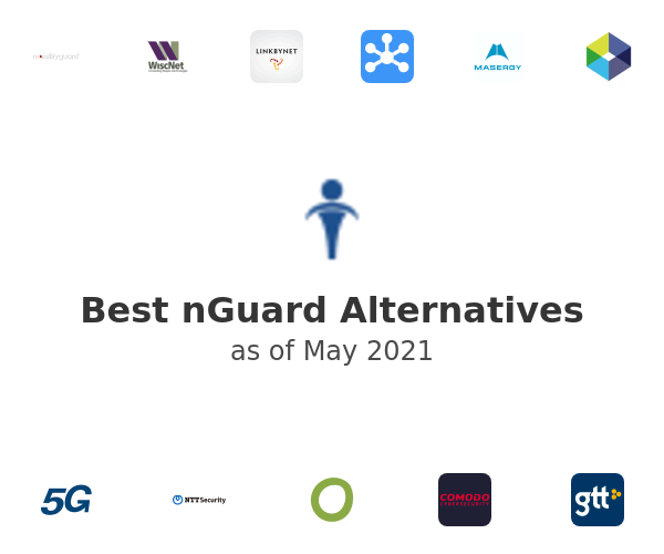 Best nGuard Alternatives