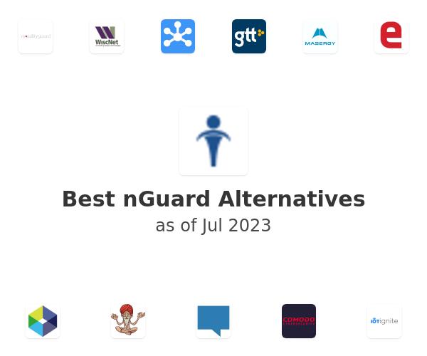 Best nGuard Alternatives