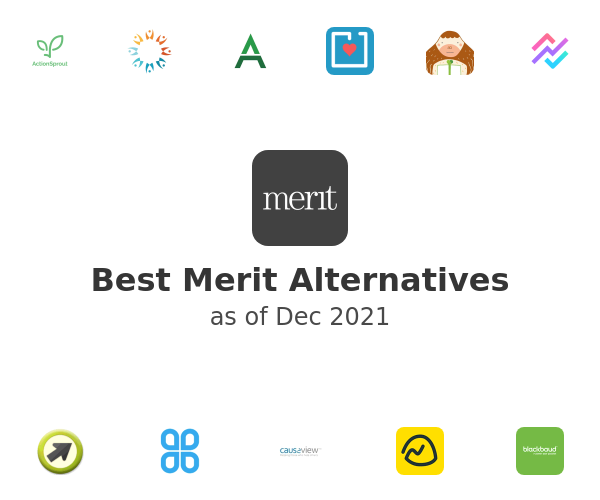 Best Merit Alternatives