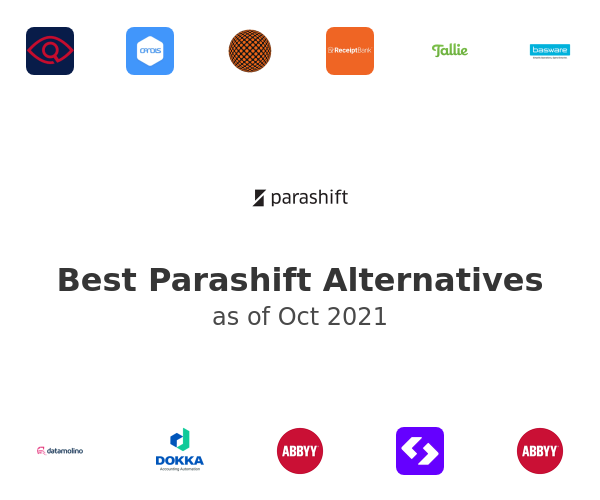 Best Parashift Alternatives