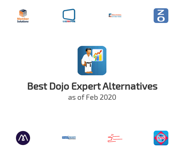 Best Dojo Expert Alternatives