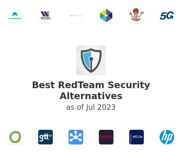 Best RedTeam Security Alternatives