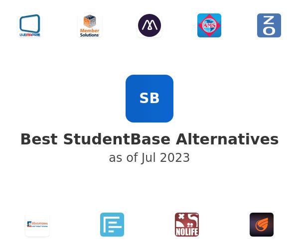 Best StudentBase Alternatives