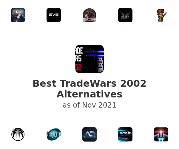 Best TradeWars 2002 Alternatives
