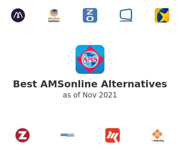 Best AMSonline Alternatives