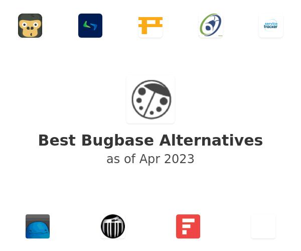 Best Bugbase Alternatives