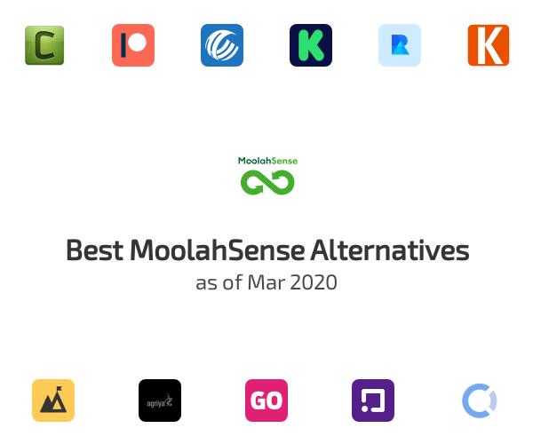Best MoolahSense Alternatives