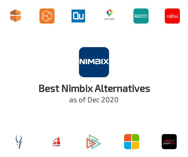 Best Nimbix Alternatives