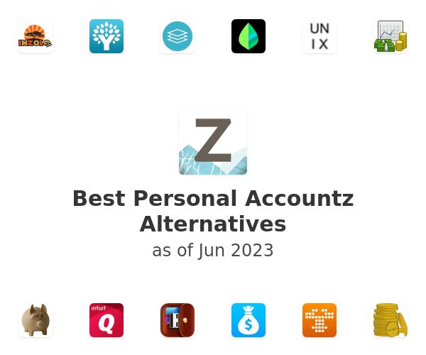 Best Personal Accountz Alternatives