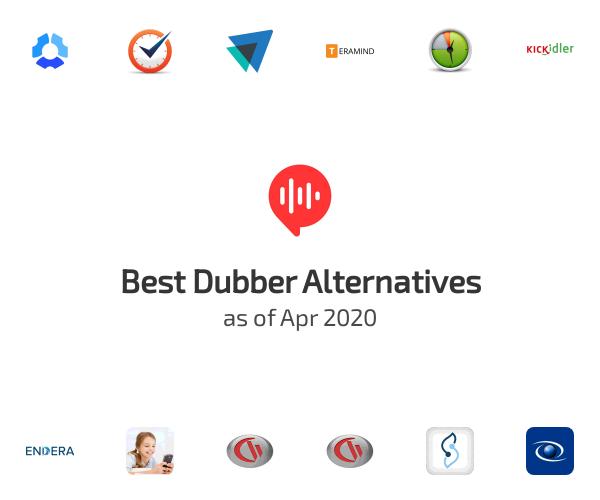 Best Dubber Alternatives