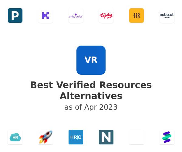 Best Verified Resources Alternatives