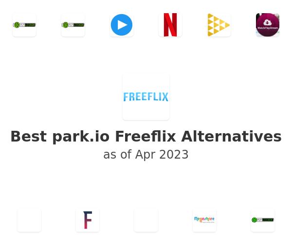 Best Freeflix Alternatives