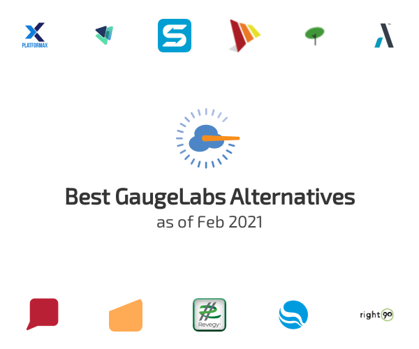 Best GaugeLabs Alternatives