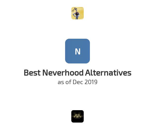 Best Neverhood Alternatives