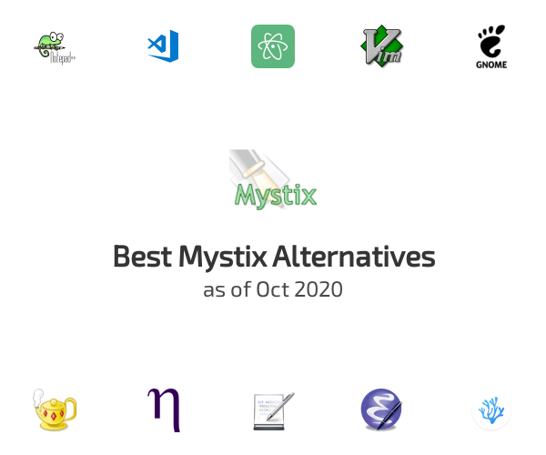 Best Mystix Alternatives