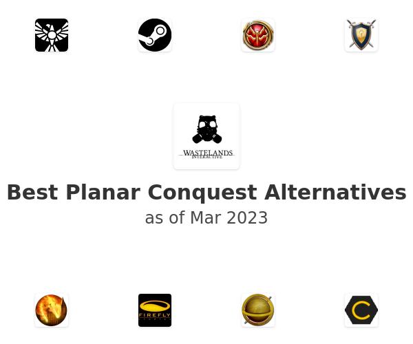 Best Planar Conquest Alternatives