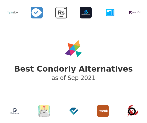 Best Condorly Alternatives