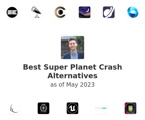 Best Super Planet Crash Alternatives