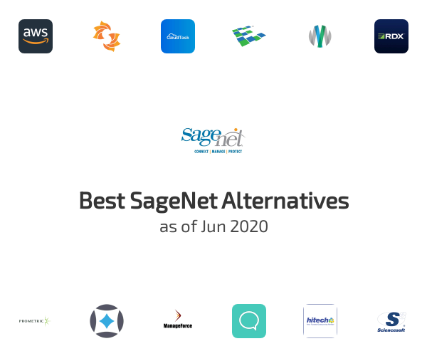Best SageNet Alternatives