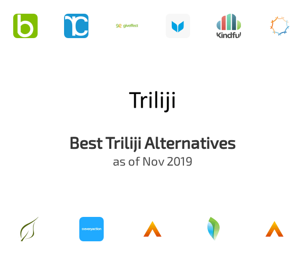 Best Triliji Alternatives