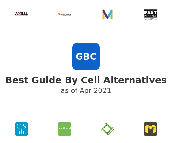 Best Guide By Cell Alternatives