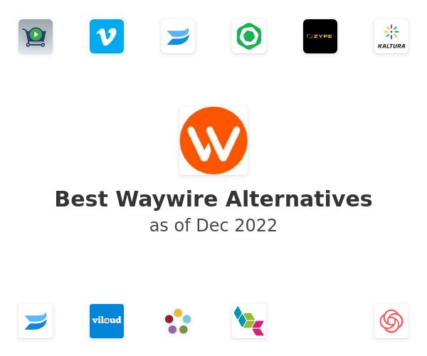 Best Waywire Alternatives
