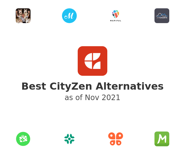 Best CityZen Alternatives
