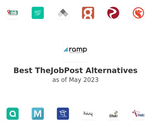 Best TheJobPost Alternatives