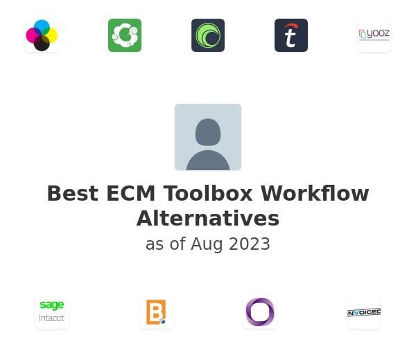 Best ECM Toolbox Workflow Alternatives