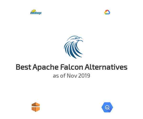 Best Apache Falcon Alternatives