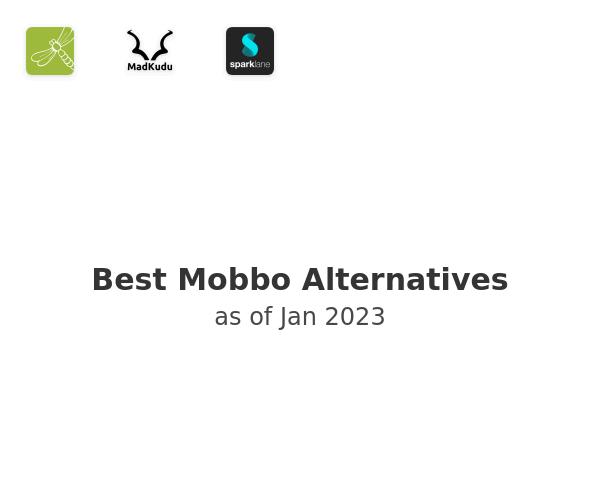 Best Mobbo Alternatives