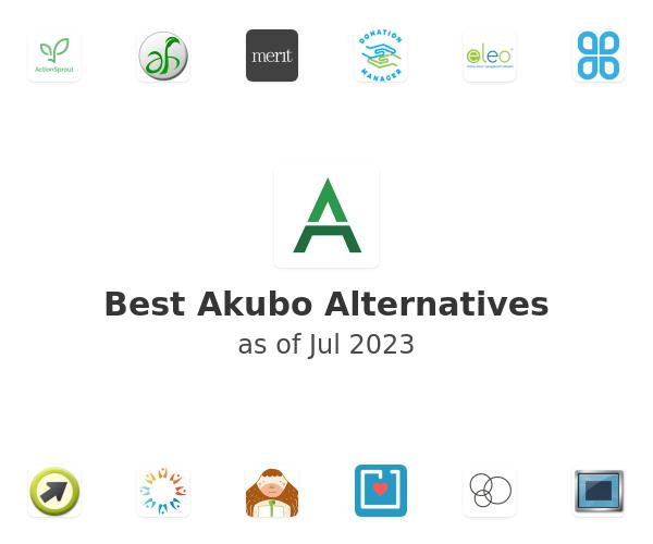 Best Akubo Alternatives