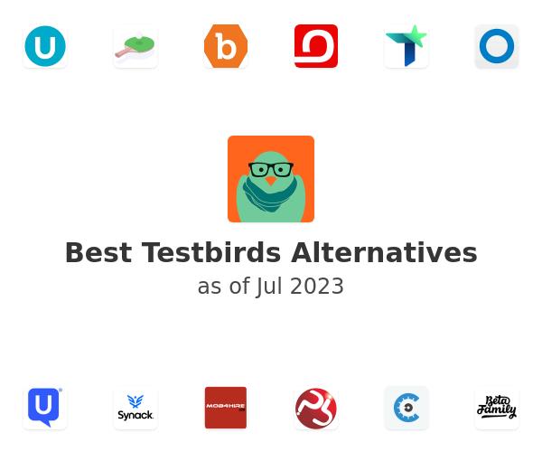 Best Testbirds Alternatives