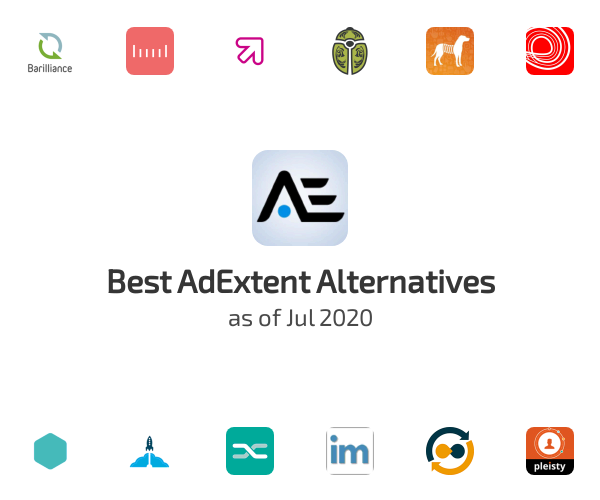 Best AdExtent Alternatives