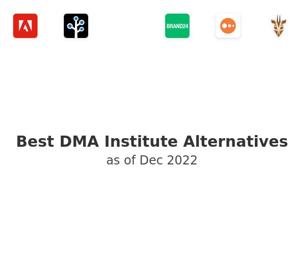 Best DMA Institute Alternatives