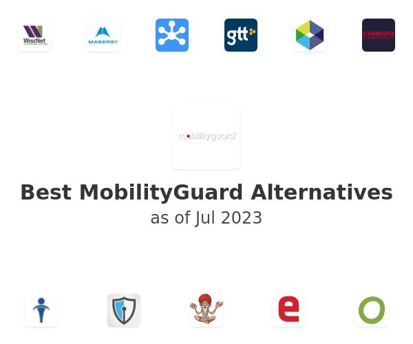 Best MobilityGuard Alternatives