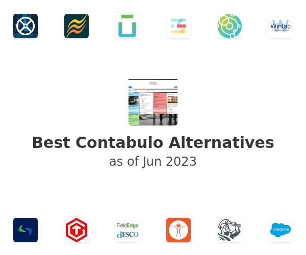 Best Contabulo Alternatives